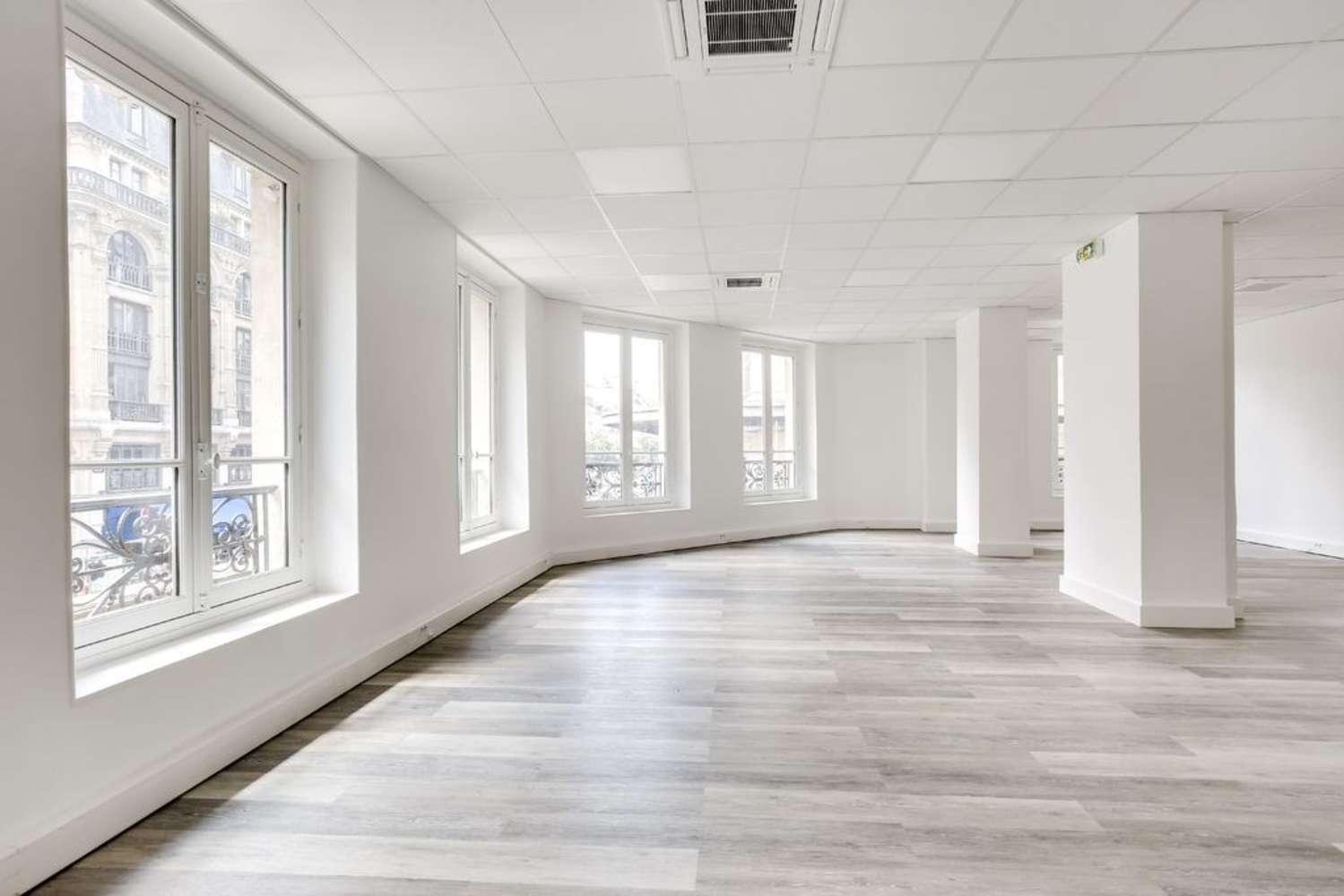 Bureaux Paris, 75002 - 80 RUE REAUMUR - 10471490