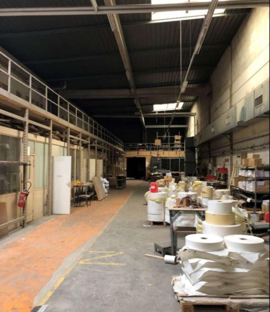 Activités/entrepôt Nanterre, 92000 - IDF NORD / AUTRE - 10471759