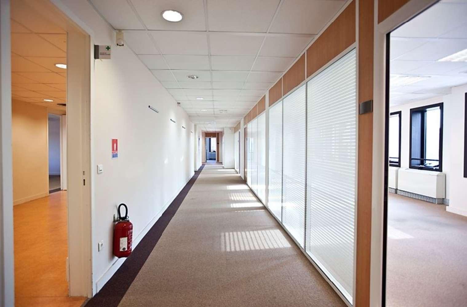 Bureaux Nanterre, 92000 - LES PORTES DE L'ARCHE - 10471069