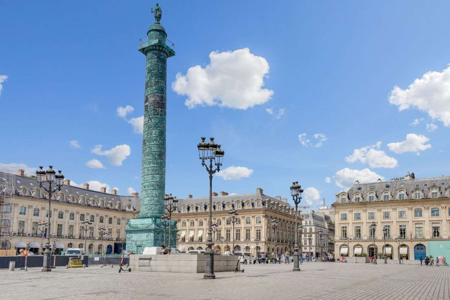 Bureaux Paris, 75002 - 1 RUE DE LA PAIX - 10471284