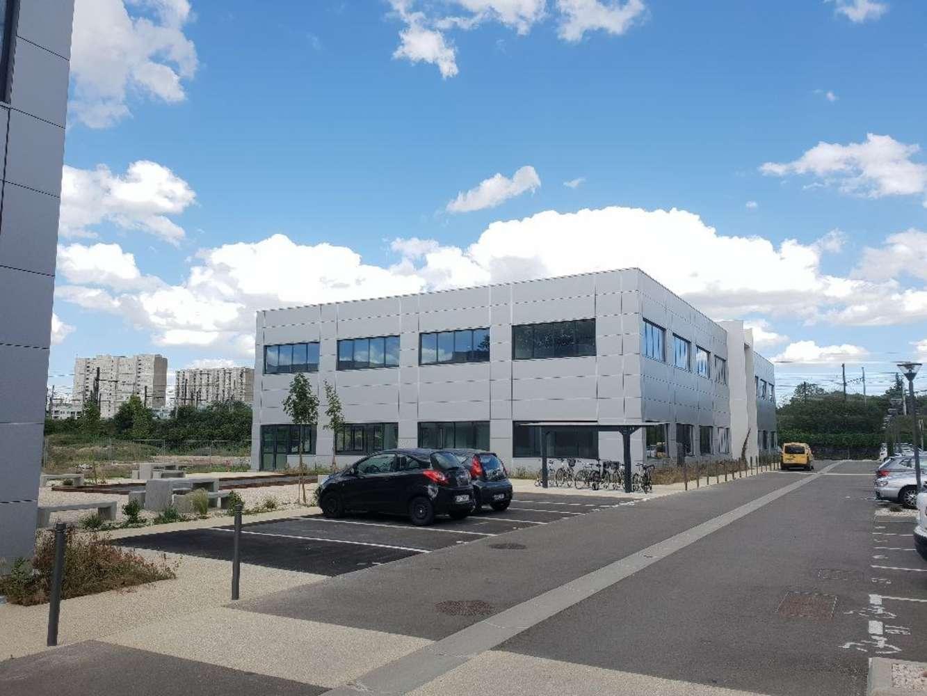 Bureaux Lyon, 69007 - GERLAND TECHNOPARK II : Phase 1 - Mixte - 10471115