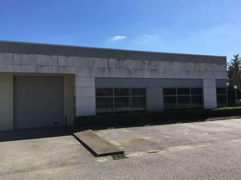 Activités/entrepôt Elancourt, 78990 - BUROPLUS - BAT. C - 10474747
