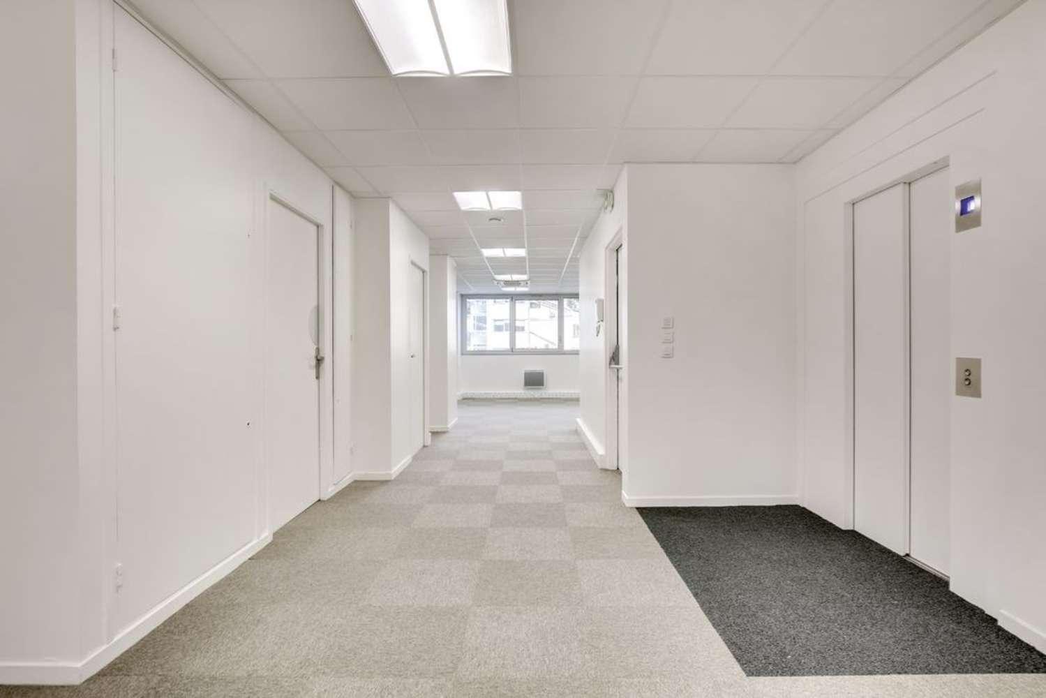 Bureaux Boulogne billancourt, 92100 - 164TER RUE D'AGUESSEAU - 10471556