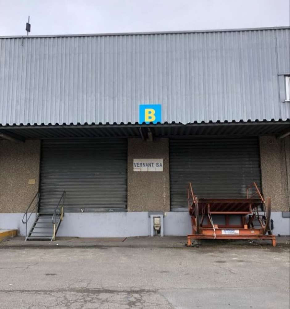 Activités/entrepôt Nanterre, 92000 - IDF NORD / AUTRE - 10471754