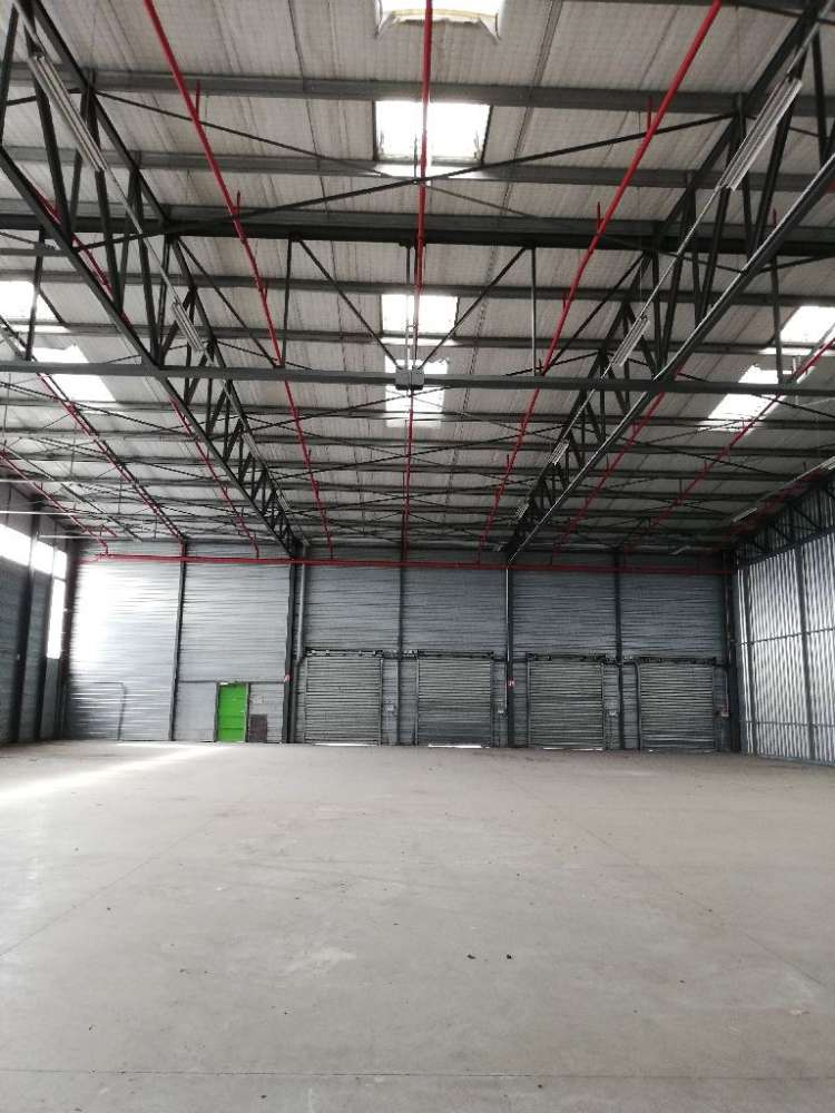 Activités/entrepôt Mions, 69780 - LOCATION ENTREPOT LYON - MIONS - 10471316