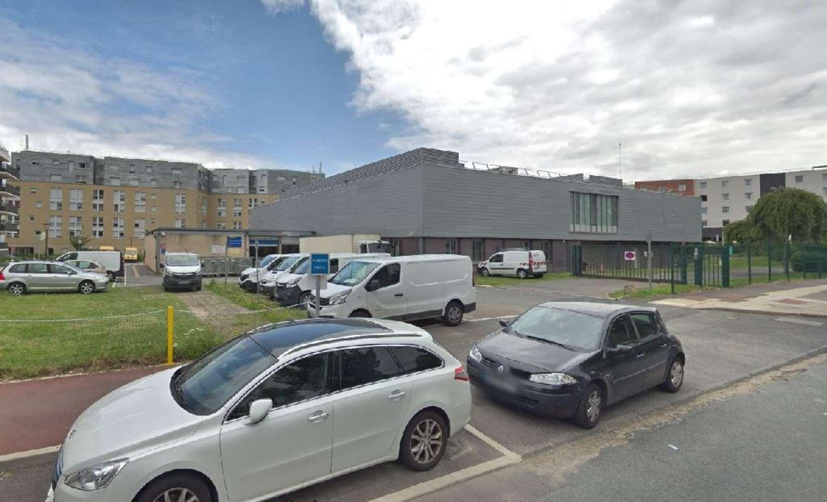 Activités/entrepôt Velizy villacoublay, 78140 - INOVEL PARC - 10475621
