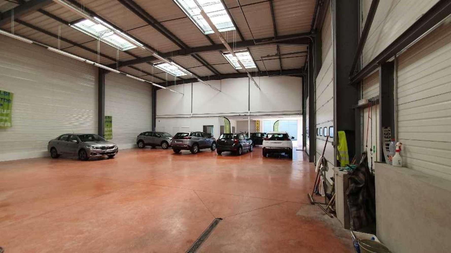 Activités/entrepôt Guibeville, 91630 - 1 RUE DENIS PAPIN - 10476162