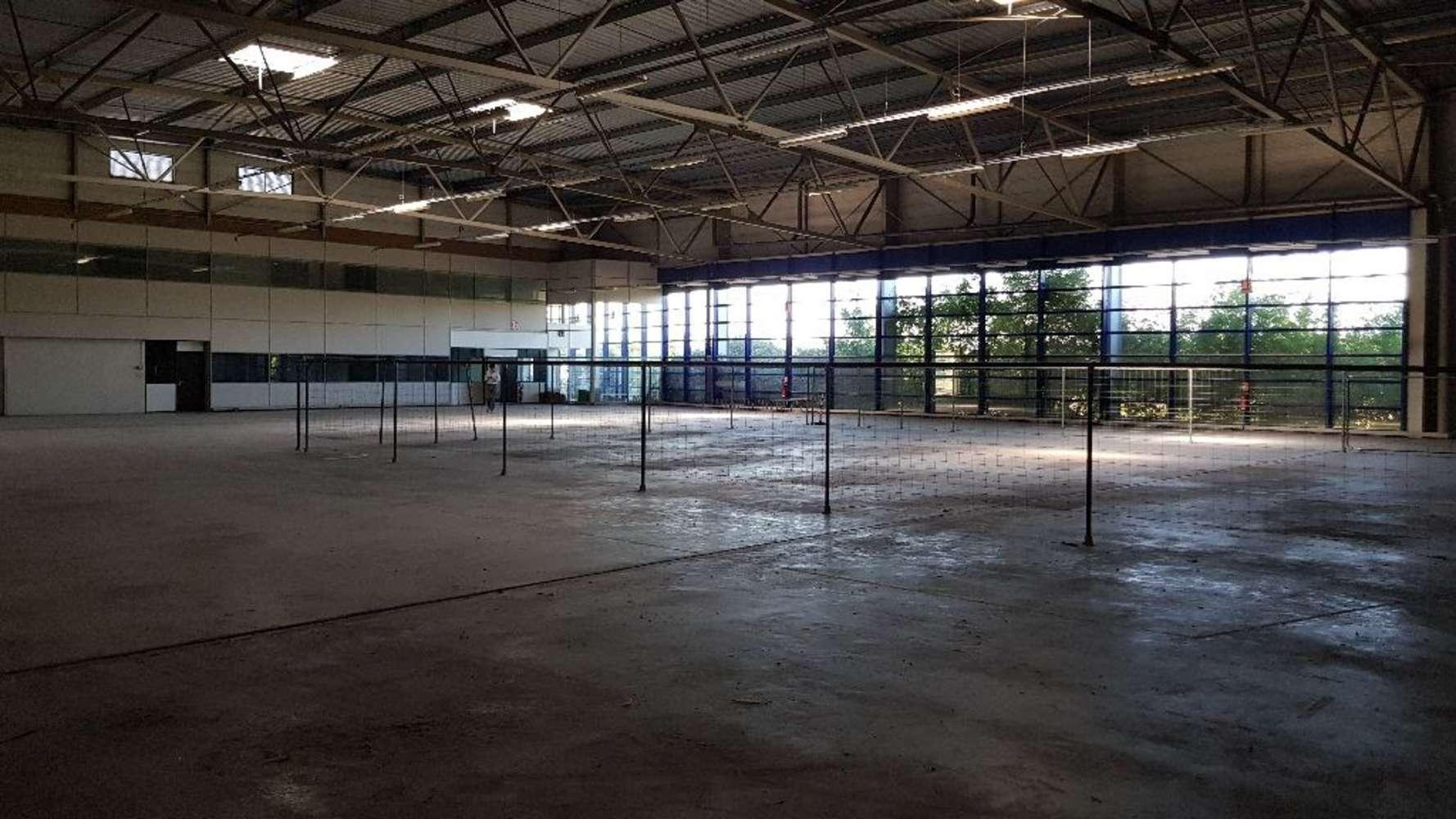 Activités/entrepôt Vaulx milieu, 38090 - Entrepot à vendre Lyon - Vaulx Milieu - 10471422