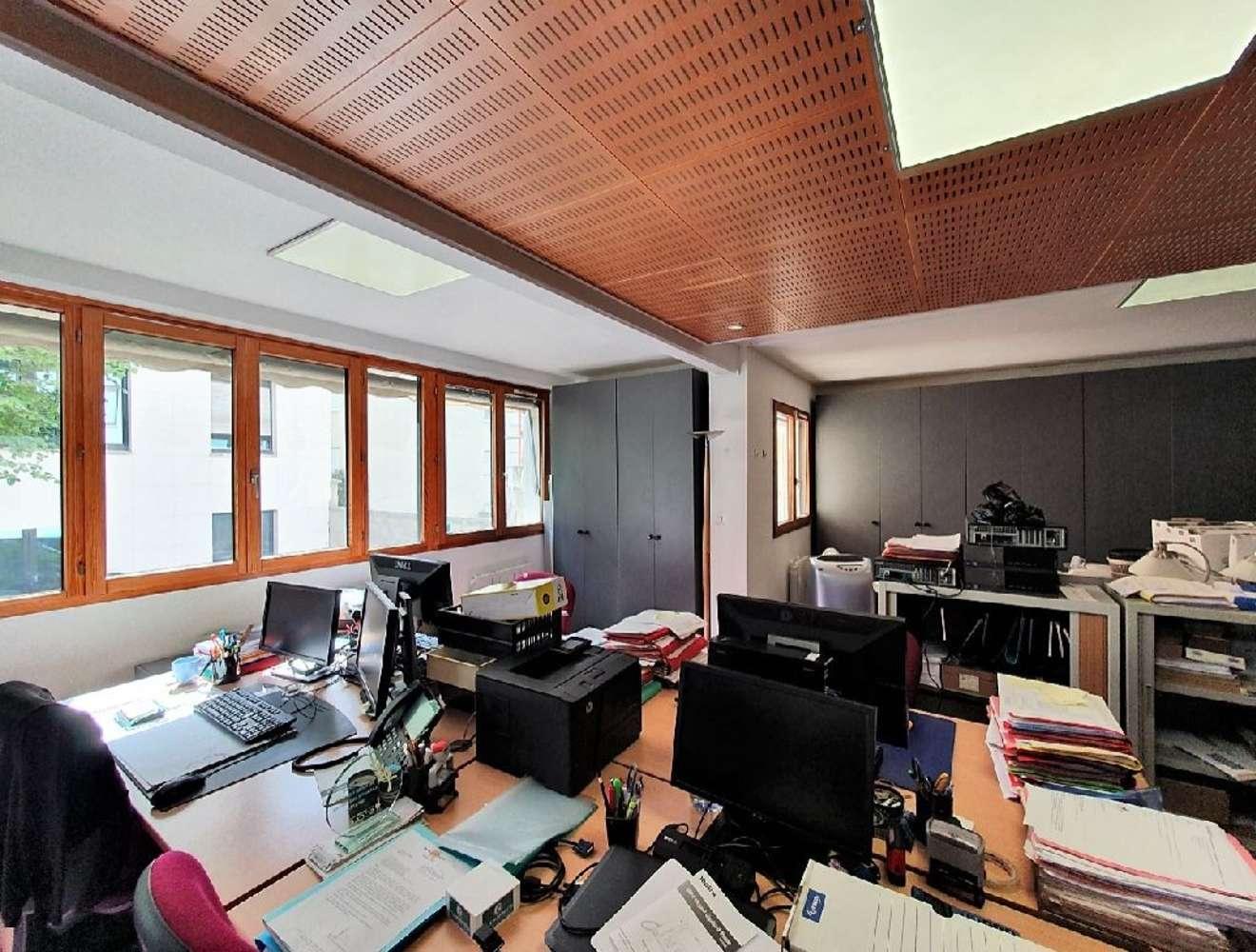 Bureaux Boulogne billancourt, 92100 - 39 RUE FESSART - 10471267
