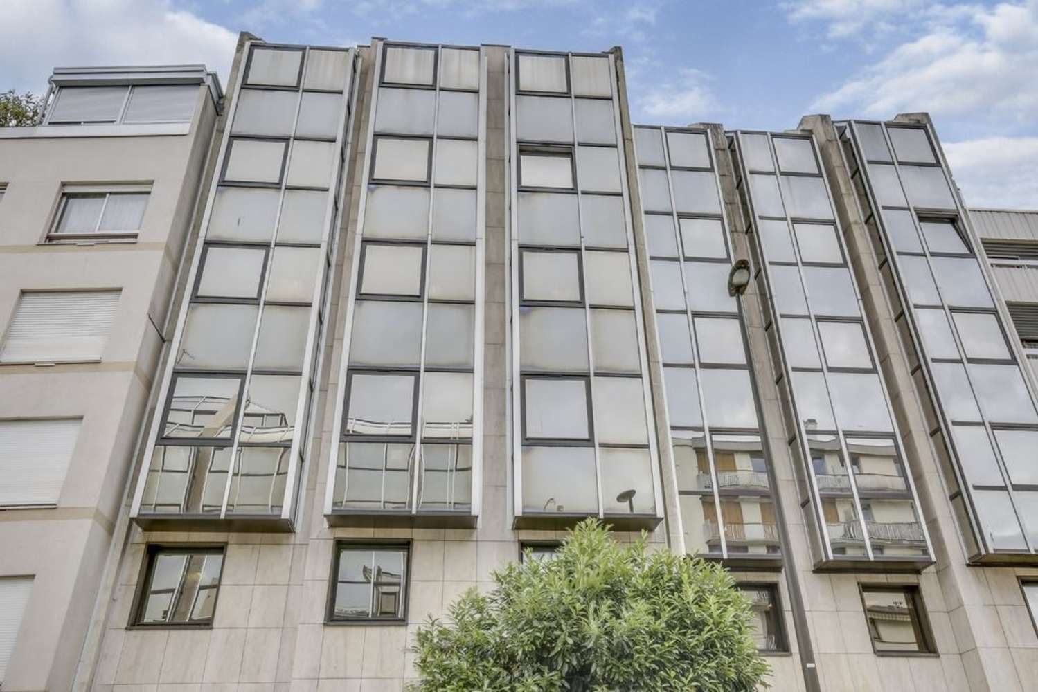Bureaux Boulogne billancourt, 92100 - 164TER RUE D'AGUESSEAU - 10471551