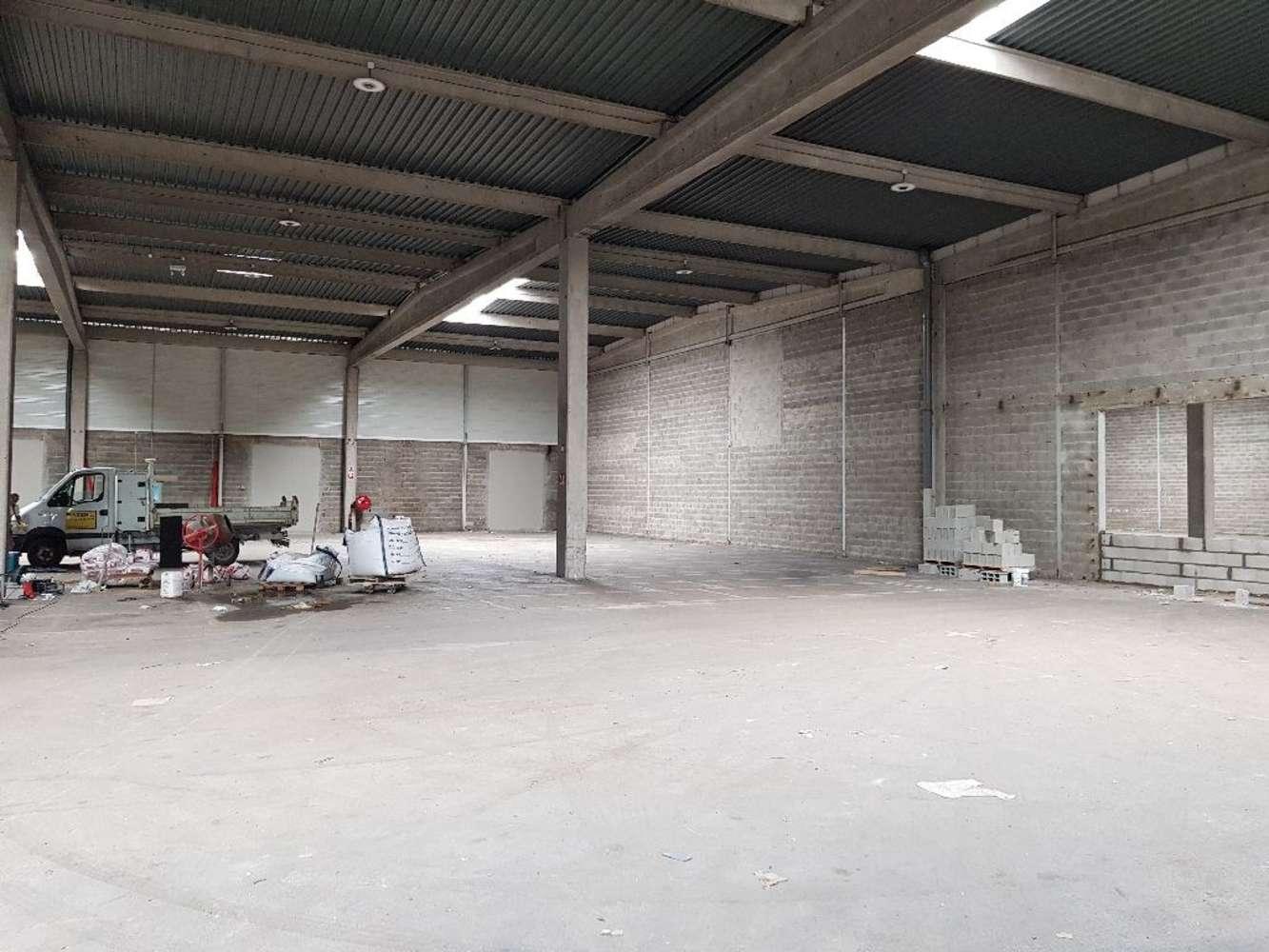 Activités/entrepôt St quentin fallavier, 38070 - Entrepôt à vendre Lyon - Transporteur - 10471276