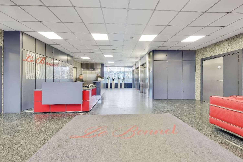 Bureaux Lyon, 69003 - LOCATION LYON 3 - LE BONNEL PART-DIEU - 10471307