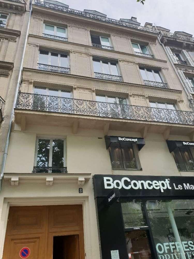 Bureaux Paris, 75004 - 6-8 BOULEVARD DE SEBASTOPOL - 10471640