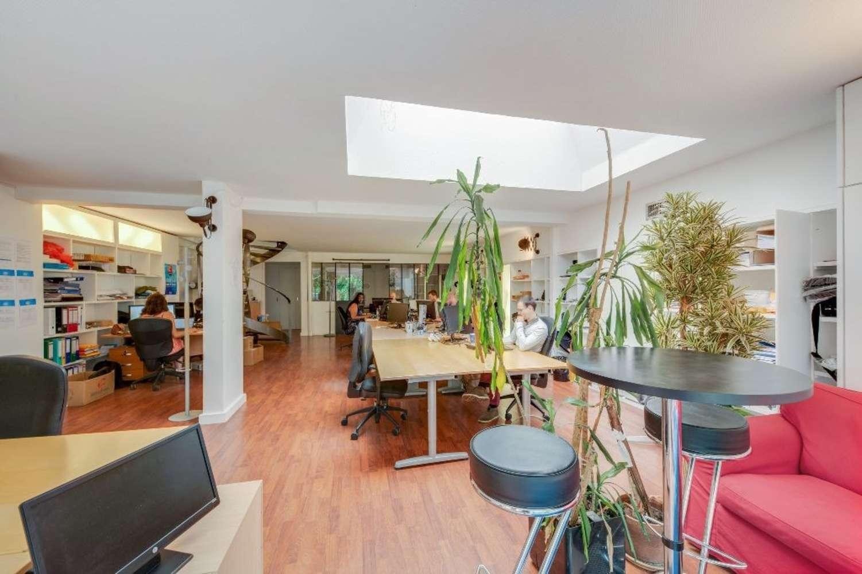Bureaux Montrouge, 92120 - 12 AVENUE JEAN JAURES - 10474611