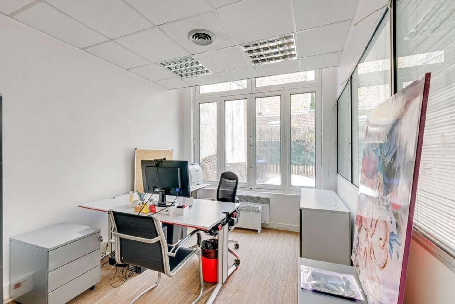 Bureaux Levallois perret, 92300 - 63 RUE ARISTIDE BRIAND - 10475510