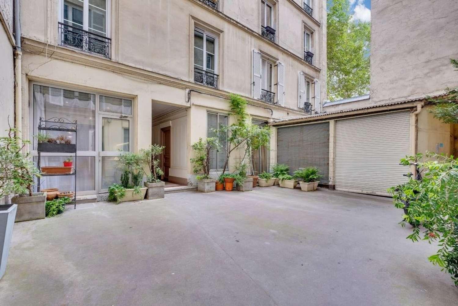 Bureaux Paris, 75009 - 19 RUE MILTON - 10475341