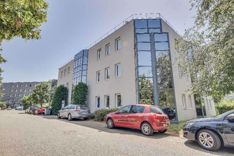 Bureaux Lyon, 69007 - LES JARDINS D'ENTREPRISES - Bât C - 10471440