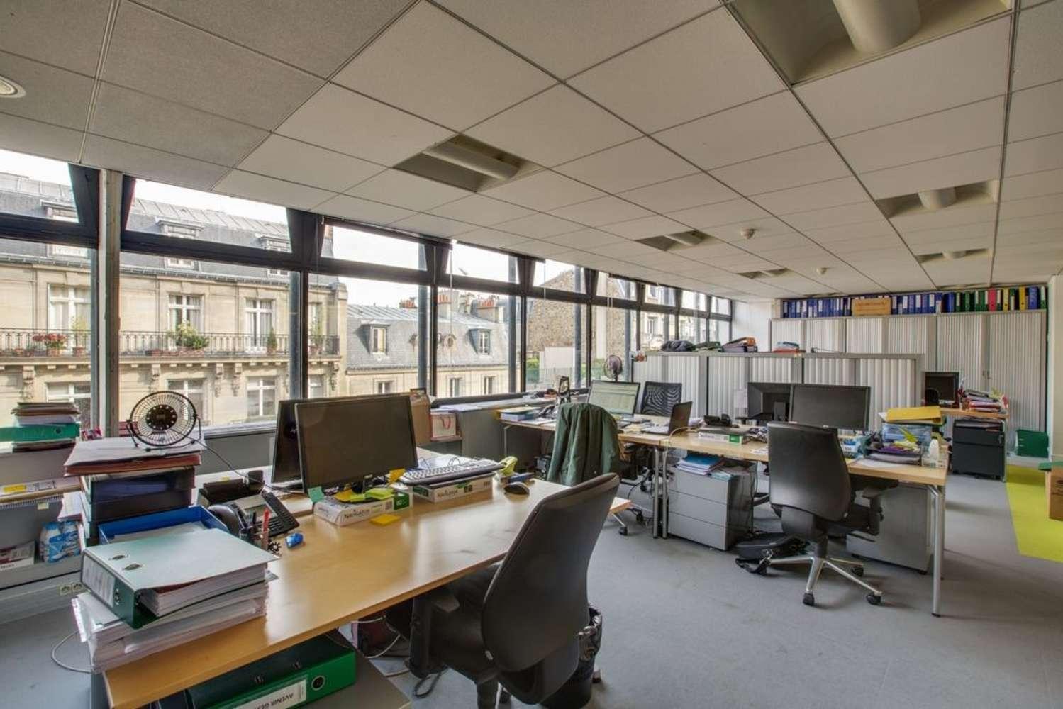 Bureaux Paris, 75017 - 85 RUE JOUFFROY D'ABBANS - 10471703
