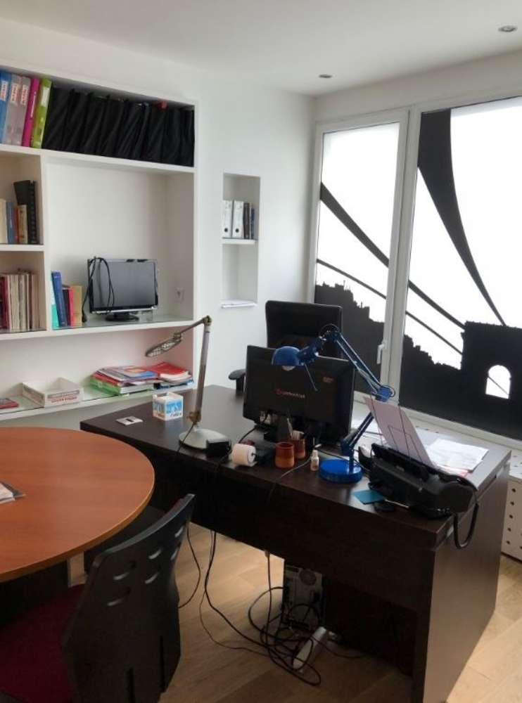 Bureaux Paris, 75015 - 3 RUE GEORGES PITARD - 10475333