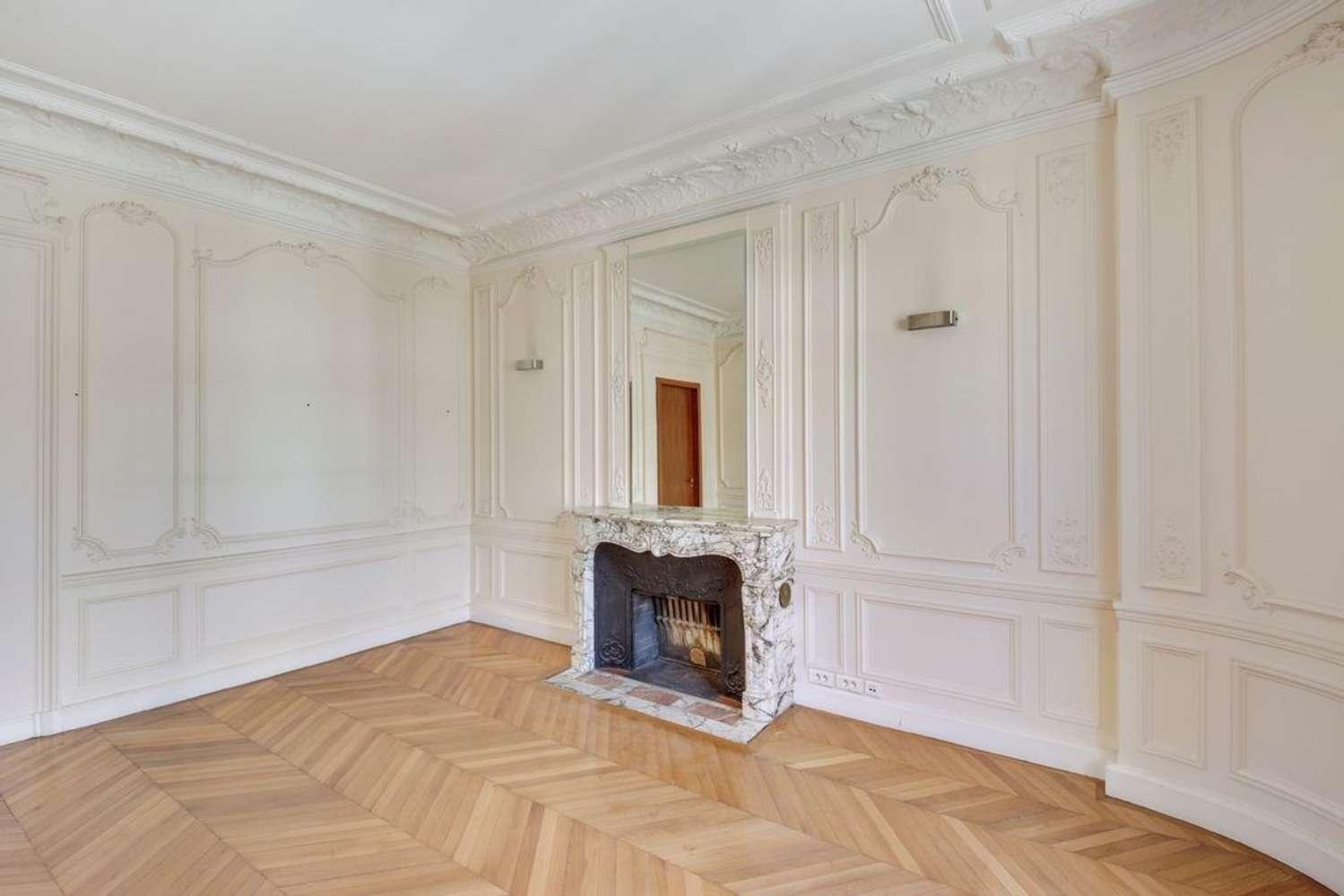 Bureaux Paris, 75008 - SUSPENDUE - 10471577