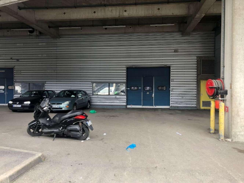 Activités/entrepôt Pantin, 93500 - CENTRE D ACTIVITE DE L OURCQ - 10476060