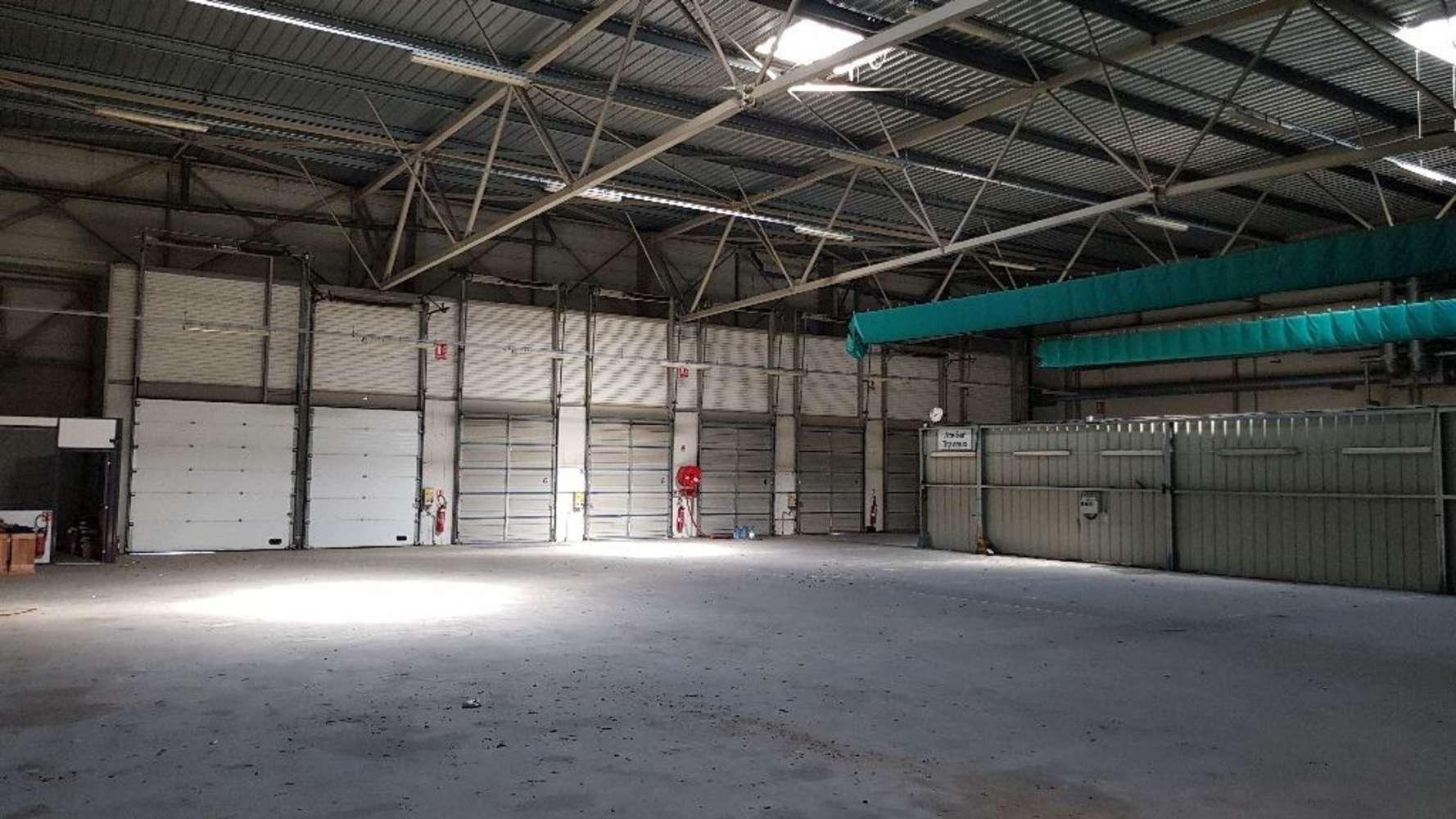 Activités/entrepôt Vaulx milieu, 38090 - Entrepot à vendre Lyon - Vaulx Milieu - 10471420