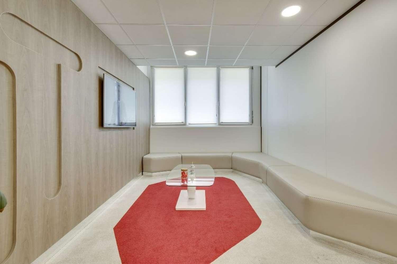 Bureaux Paris, 75016 - L'ECRIN MICHEL-ANGE - 10474923