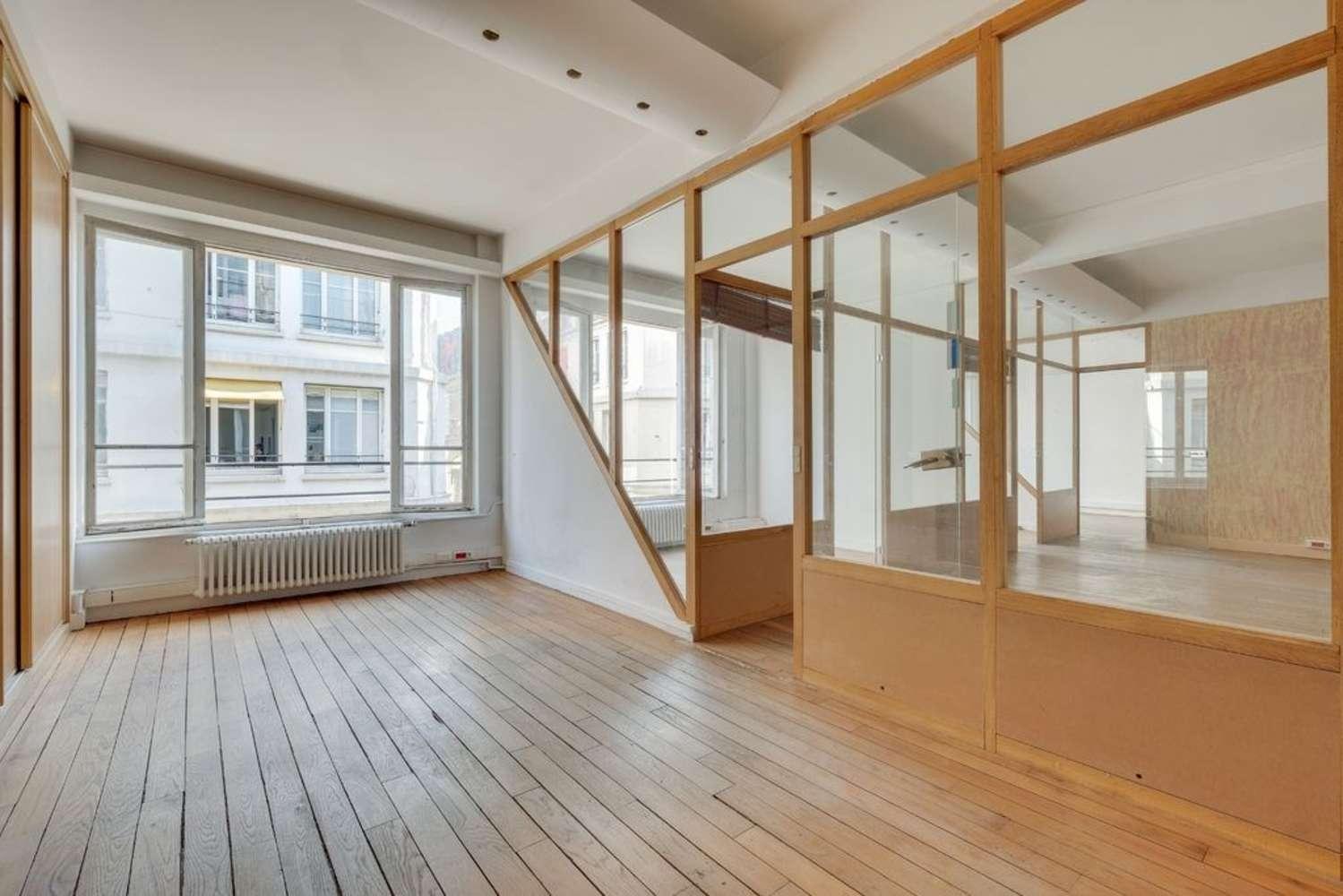 Bureaux Paris, 75010 - 1 CITE DE PARADIS - 10471348