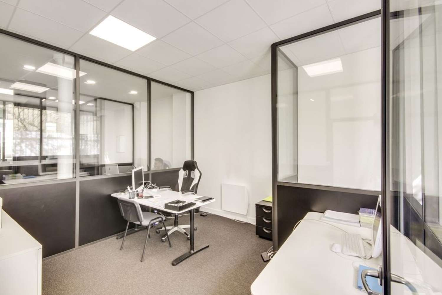 Bureaux Paris, 75011 - 106 AVENUE PHILIPPE AUGUSTE - 10471772