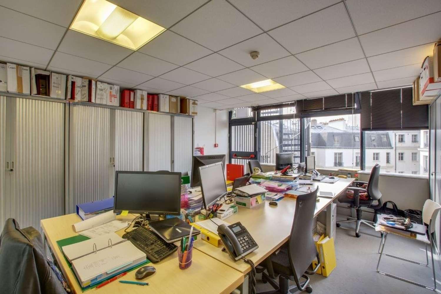 Bureaux Paris, 75017 - 85 RUE JOUFFROY D'ABBANS - 10471706