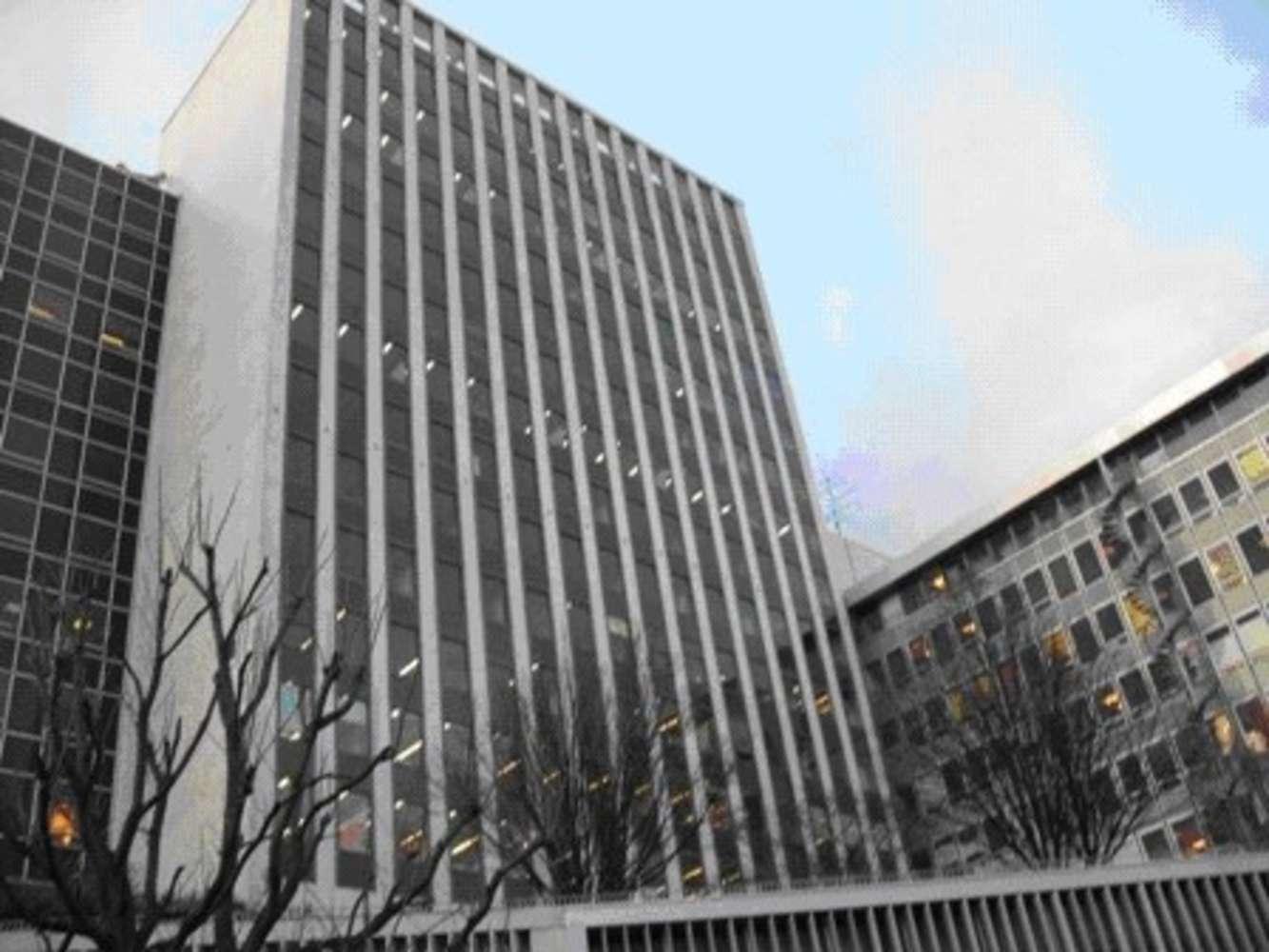 Bureaux Puteaux, 92800 - TOUR COFONCA - 10474660