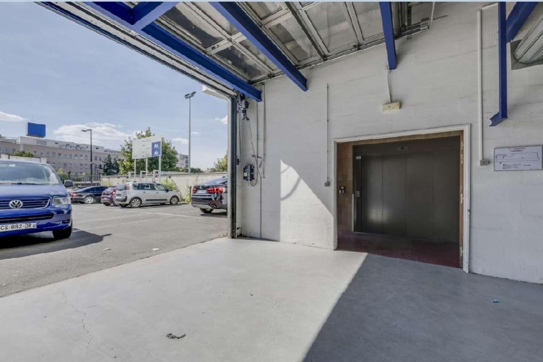 Activités/entrepôt La plaine st denis, 93210 - 68 AVENUE DU PRESIDENT WILSON - 10472004