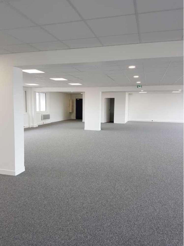 Bureaux Montreuil, 93100 - CAP II - 10471620