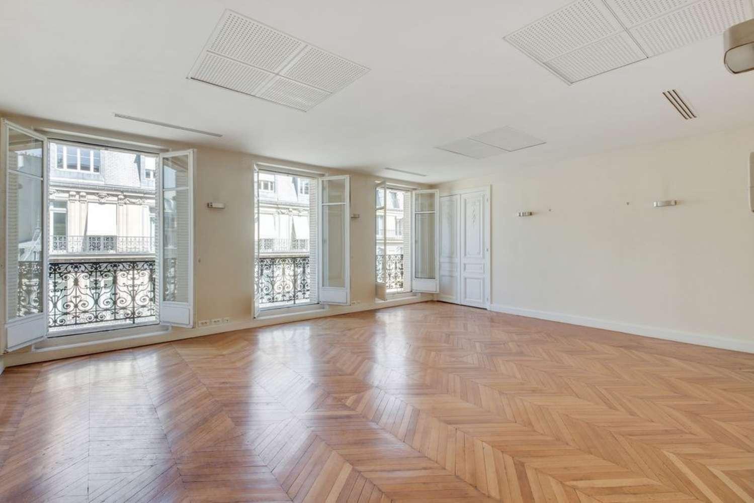 Bureaux Paris, 75008 - SUSPENDUE - 10471574