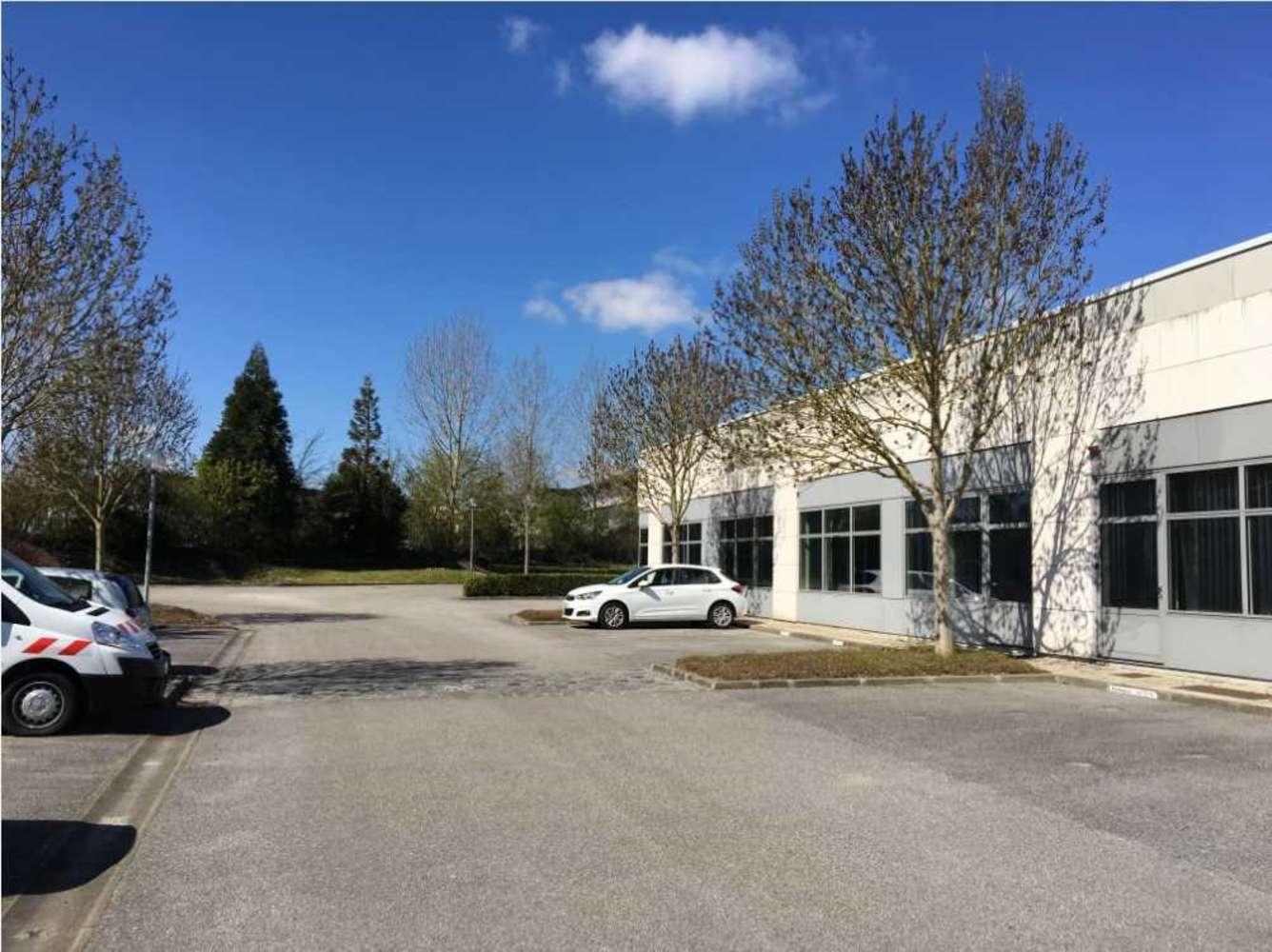 Activités/entrepôt Elancourt, 78990 - BUROPLUS - BAT. C - 10474746