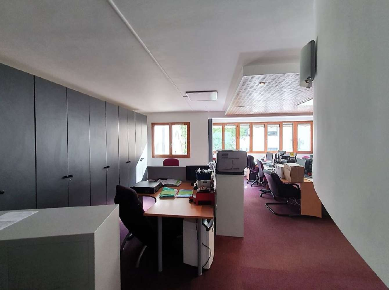 Bureaux Boulogne billancourt, 92100 - 39 RUE FESSART - 10471268