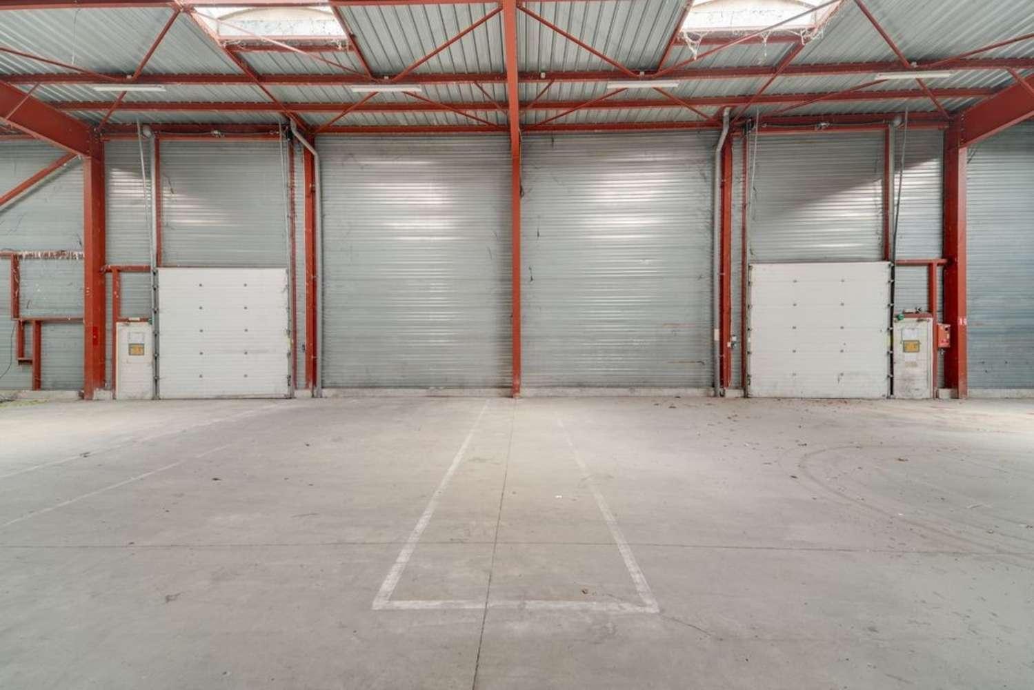 Activités/entrepôt Villejust, 91140 - ZA COURTABOEUF - 10471477
