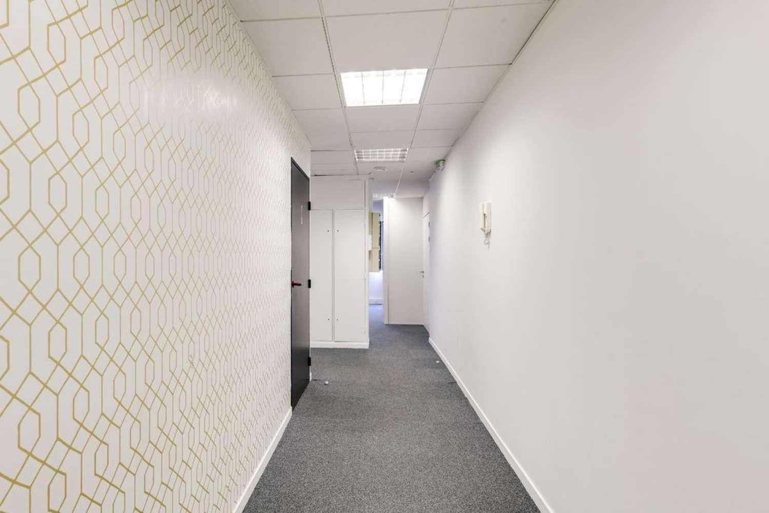 Bureaux Boulogne billancourt, 92100 - 55 RUE D'AGUESSEAU - 10471531