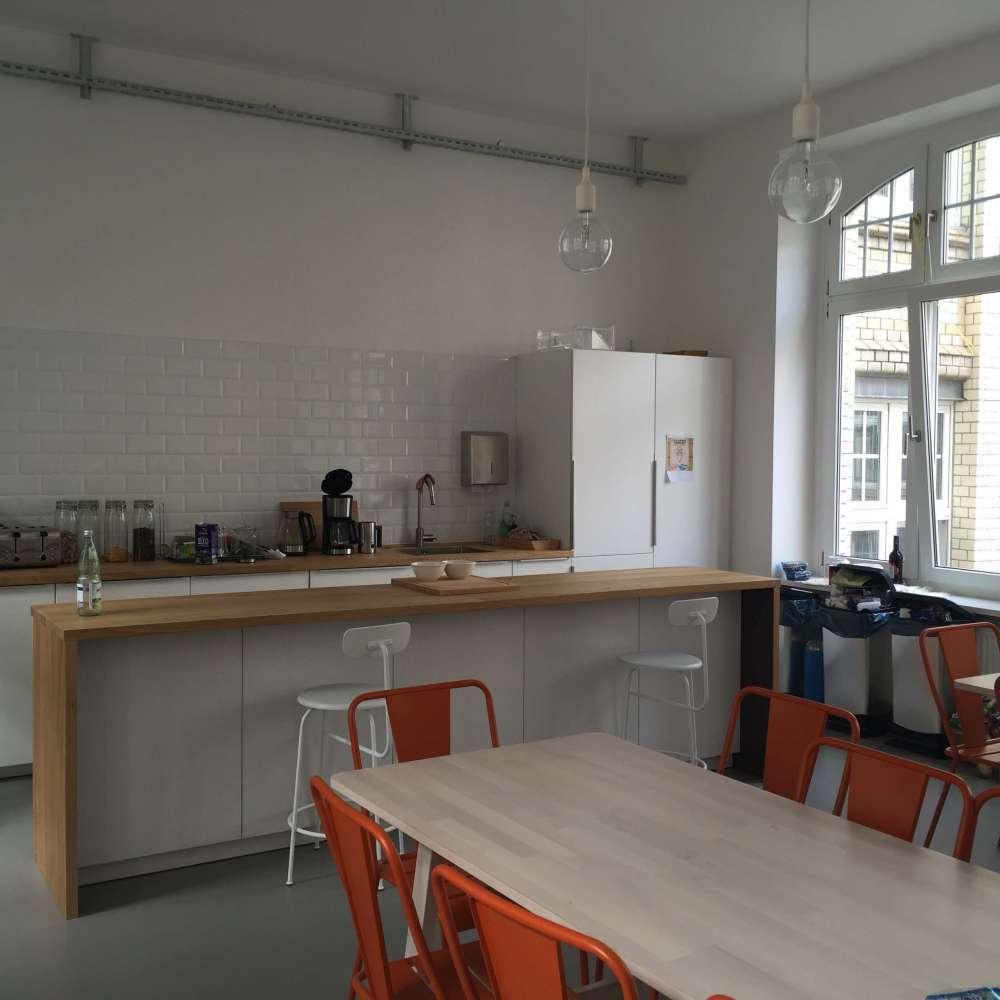 Büros Berlin, 10179 - Büro - Berlin, Mitte - B0466 - 10478981