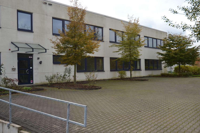 Hallen Ratingen, 40882 - Halle - Ratingen, Homberg - D2595 - 10478977