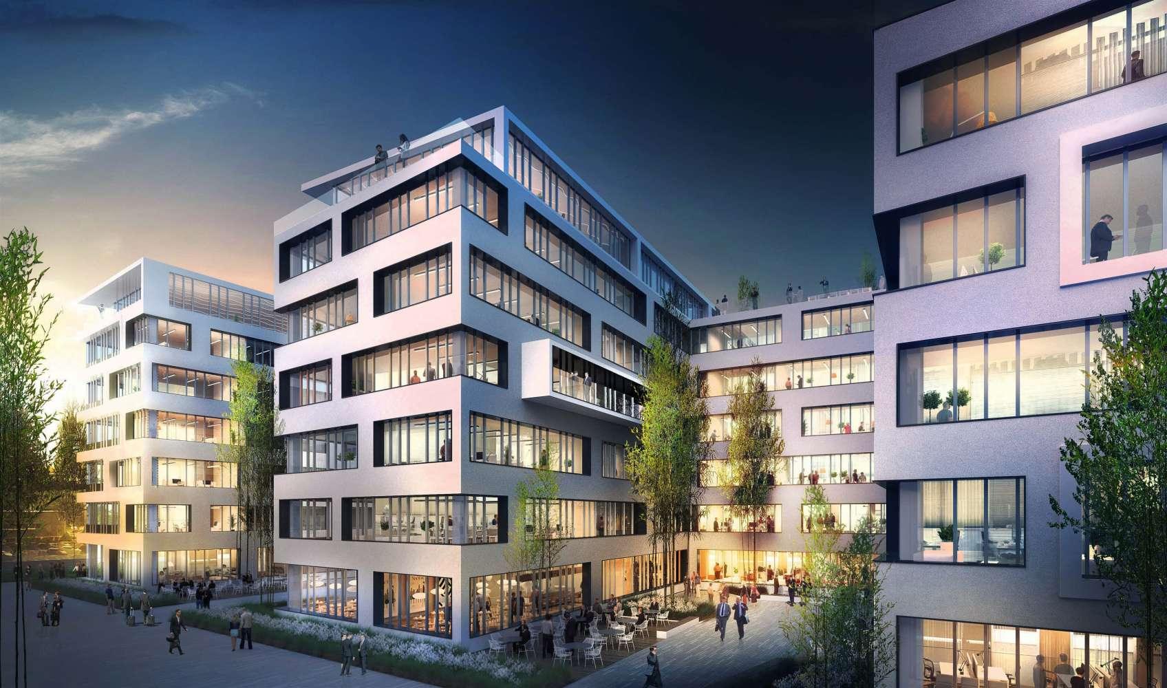 Büros Köln, 50829 - Büro - Köln, Ossendorf - K0921 - 10478988