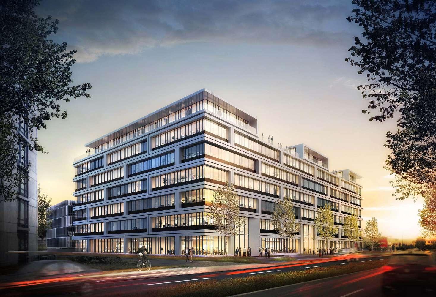 Büros Köln, 50829 - Büro - Köln, Ossendorf - K0921 - 10478989