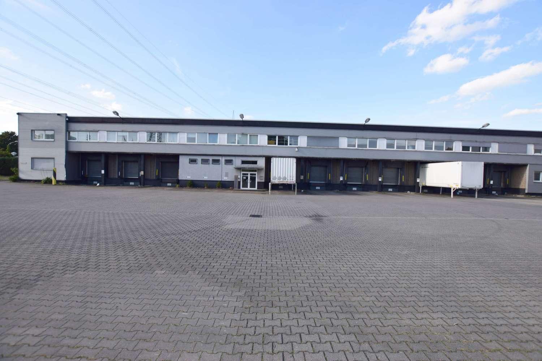 Hallen Essen, 45329 - Halle - Essen, Altenessen-Nord - D1787 - 10479003