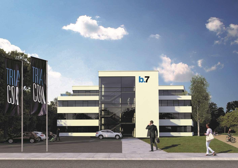 Büros Braunschweig, 38104 - Büro - Braunschweig, Volkmarode - H1484 - 10479021