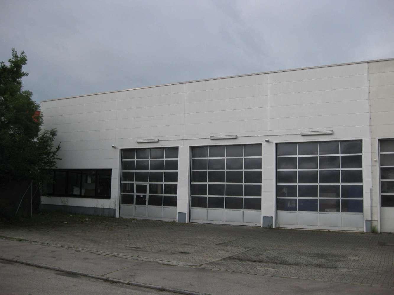 Hallen Kirchheim b. münchen, 85551 - Halle - Kirchheim b. München, Kirchheim - M1570 - 10482611