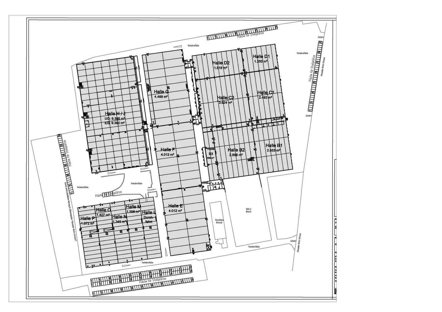 Hallen Gensingen, 55457 - Halle - Gensingen - F0300 - 10482631