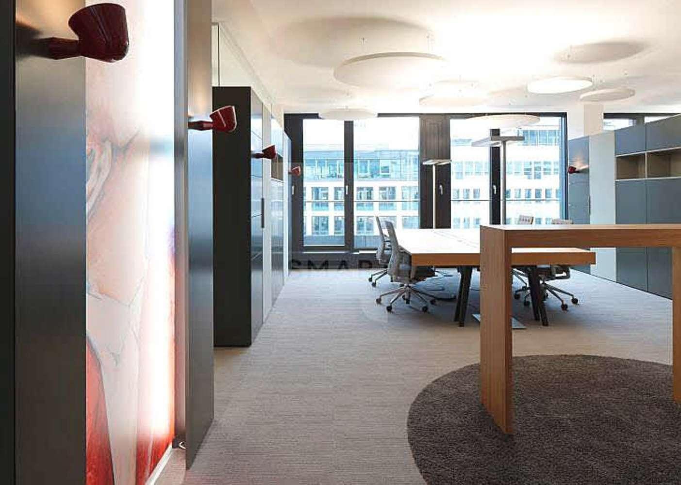 Büros Frankfurt am main, 60329 - Büro - Frankfurt am Main, Bahnhofsviertel - F0050 - 10482670