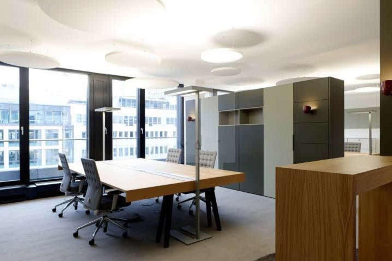 Büros Frankfurt am main, 60329 - Büro - Frankfurt am Main, Bahnhofsviertel - F0050 - 10482671