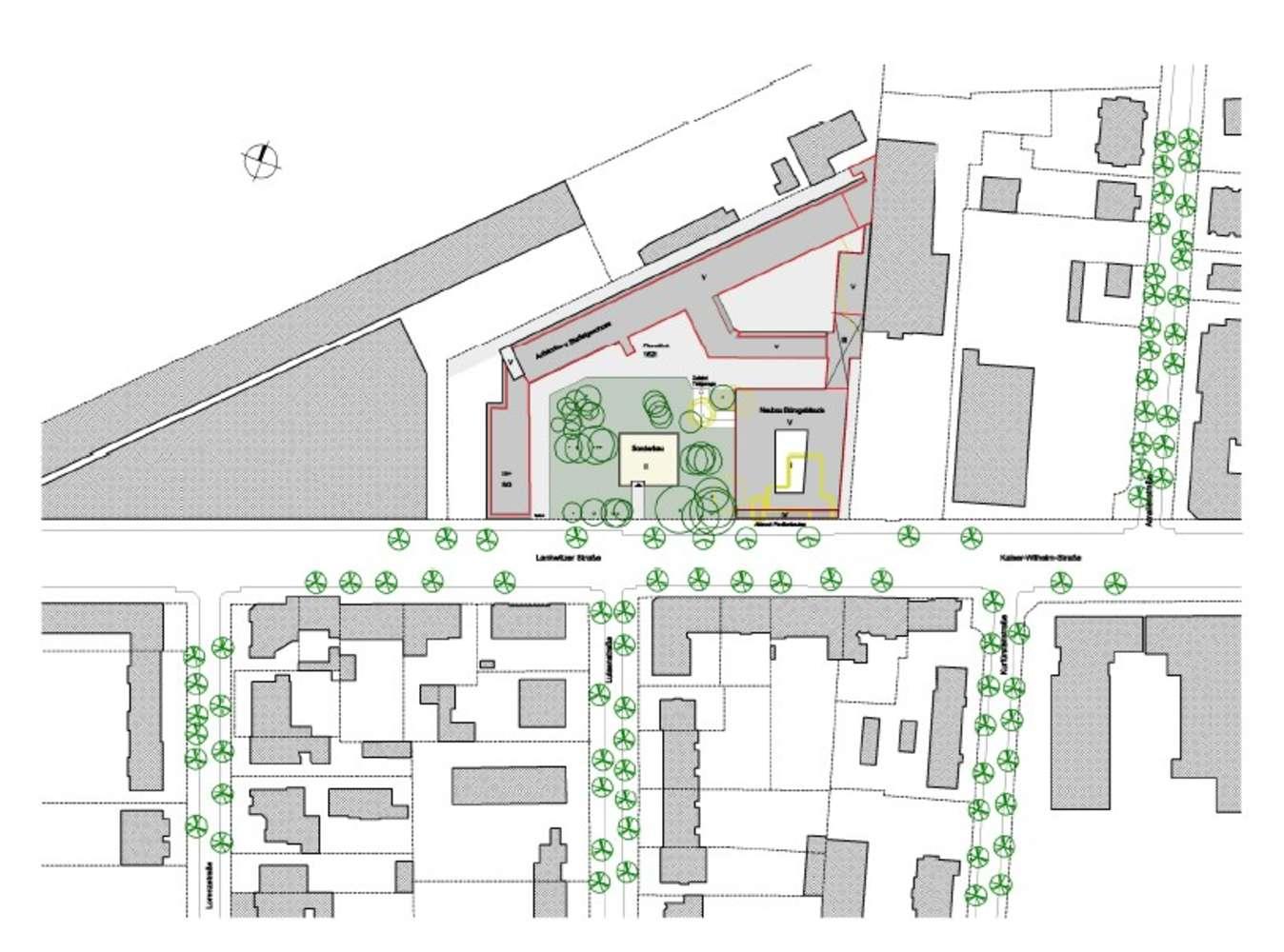 Büros Berlin, 12209 - Büro - Berlin, Lichterfelde - B1403 - 10482685