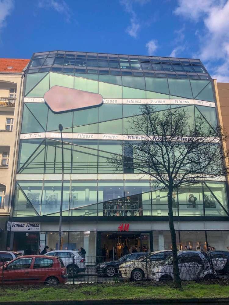 Büros Berlin, 13353 - Büro - Berlin - B1763 - 10482680